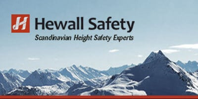 Hewall-safety-wv